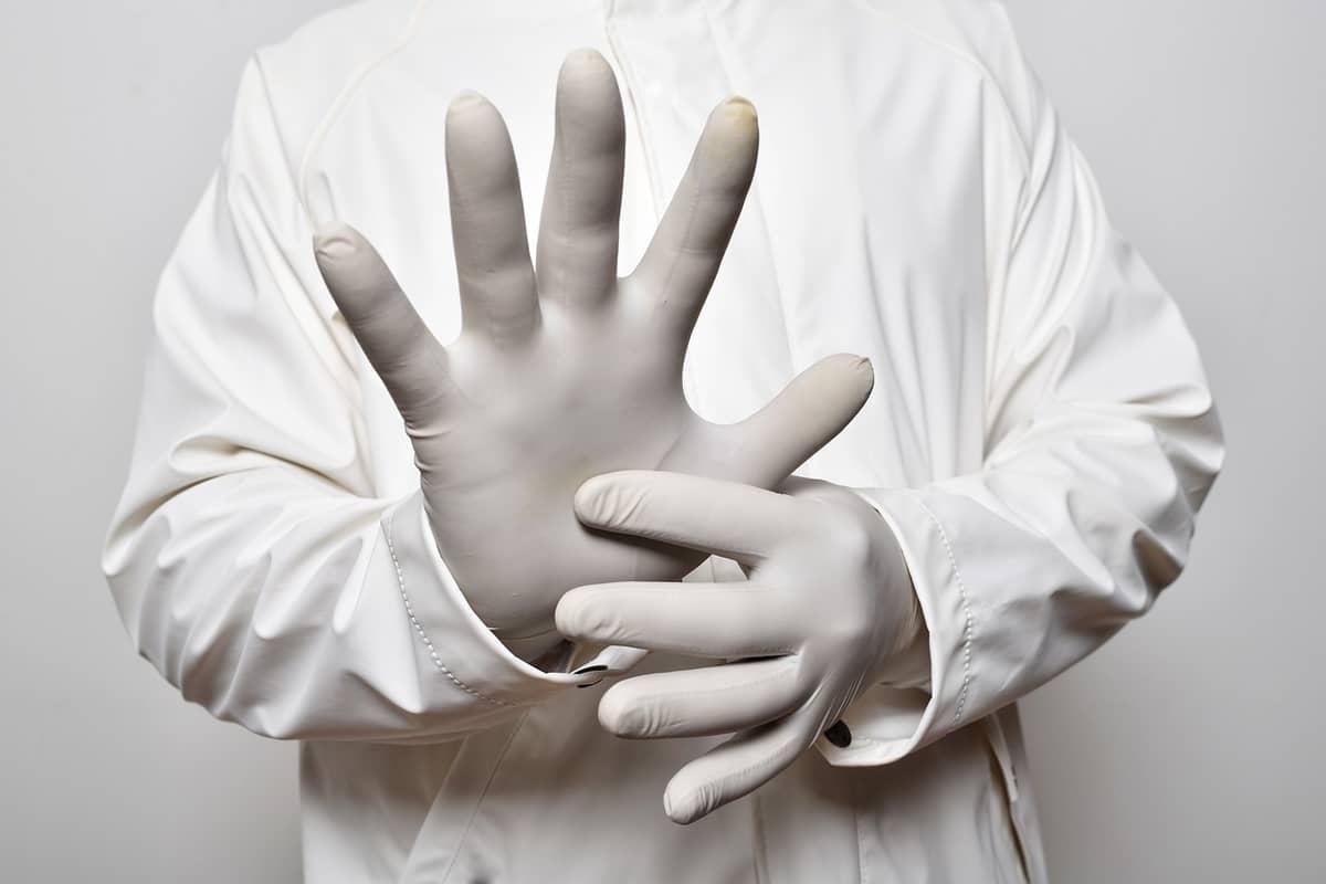 Dónde comprar guantes de latex en farmacia online